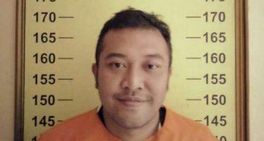 Tilep DP Mobil, Pria Asal Surabaya Di Amankan Polisi