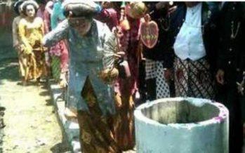 Ritual Siraman Waranggono, Upaya Mempertahankan Langen Tayub Tuban