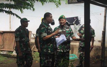 RTLH Kodim 0820/Probolinggo terima Tim Pengawasan dan Evaluasi