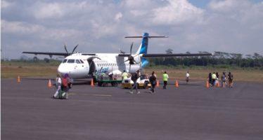 Low Demand, Garuda Hentikan Sementara Rute Jember – Surabaya