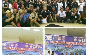 Dewan Pers Indonesia Jawaban Tirani Dewan Pers