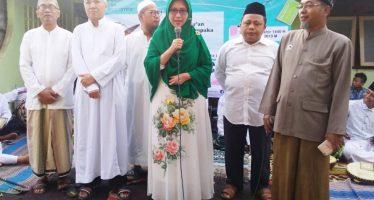 Gerakan Membaca Al Qur'an Bantu Perangi Tempat Tempat Ma'siat