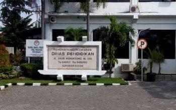 Dispendik Kota Surabaya Siapkan PPDB Pelaksanaan Jalur Zonasi