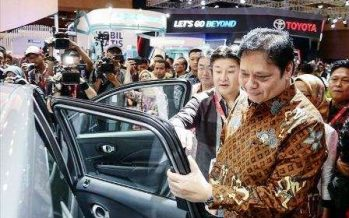 Indonesia Membidik Jumlah Ekspor Mobil Tahun 2019