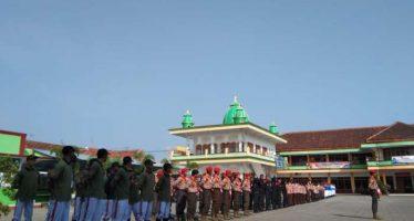 Saka Wira Kartika Kodim 0820/Probolinggo Raih Predikat Juara