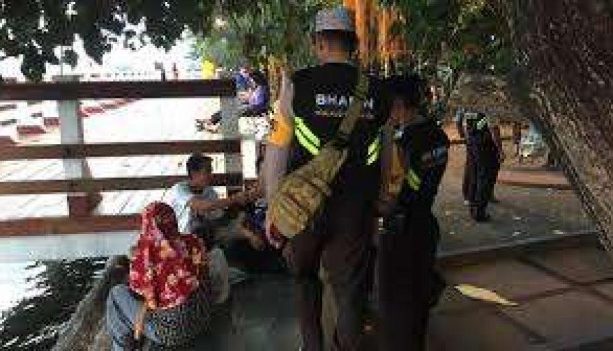 Antisipasi Curanmor Dan Curwan Polres Lumajang Lakukan Patroli Berskala Besar