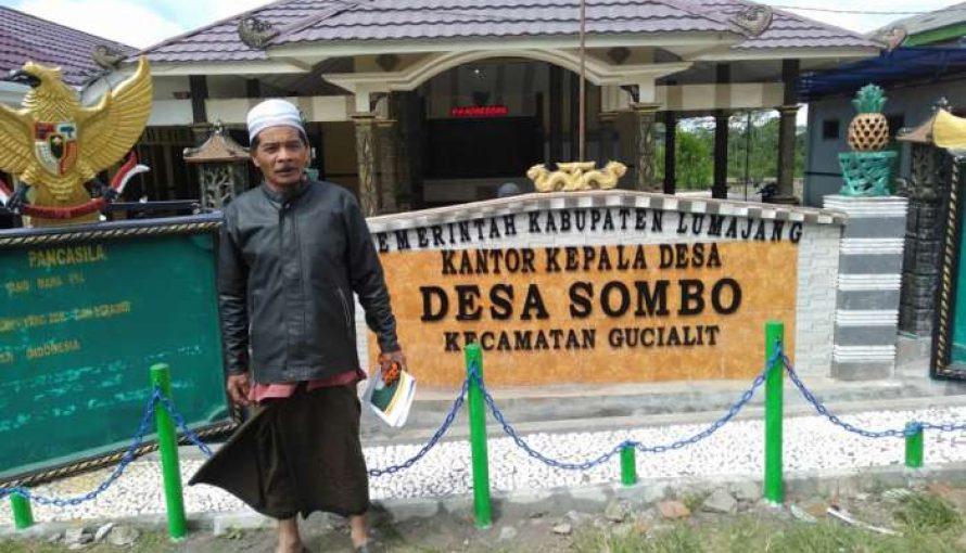 Tak Kunjung Diperbaiki, Warga Ancam Tanami Pisang di Jalan Jeruk – Sombo