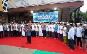 Ucapan selamat untuk jokowi-ma'ruf dari para tokoh masyarakat kota probolinggo