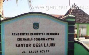 Dana Kompensasi SUTET Berujung Pembayaran Ganti Rugi Tanah Kas Desa (TKD)