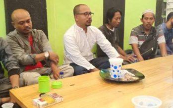 PT Bumi Suksesindo Undang Wartawan Buka Bersama