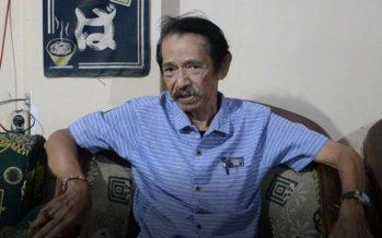 Ketua STIA Bayuangga Kota Probolinggo Kampanyekan Tolak Kerusuhan