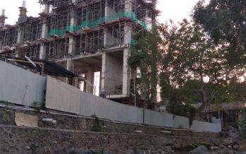 Ijin Pembangunan Hotel Bintang 4 di Banyuwangi Diduga Ada Praktek Gratifikasi