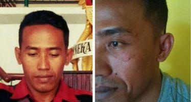 Seorang Anggota LSM Penjara Indonesia Di Keroyok Belasan Pria Misterius.