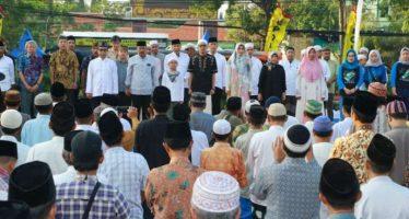 Tokoh NU Kabupaten Probolinggo Ajak Warga Jaga Perdamaian Jelang Sidang Sengketa Pilpres 2019