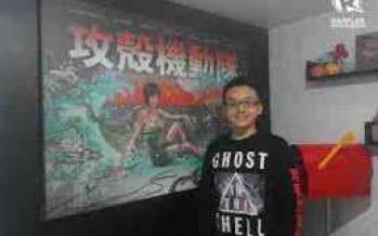 Ilustrator Asal Malang Menang Kontes Gambar Poster Film Spiderman