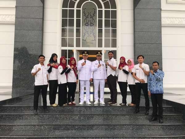 Bupati Barut H.Nadalsyah Apresiasi Kinerja Tim Khusus Kesehatan Nusantara Sehat