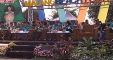 """Malang Beach Festival"" Ajang Promosi Destinasi Wisata"