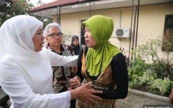 40 Orang Pengungsi Wamena Tiba di Surabaya