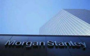 Morgan Stanley : Ekonomi Indonesia 2019/2020 Hanya Tumbuh 5 Persen