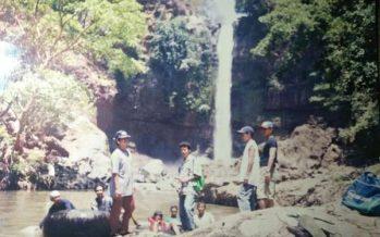 Bukit Baung Dan Kampung Tarzan Sebagai Obyek Wisata