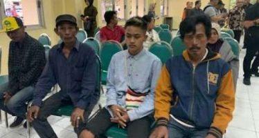 Sepenggal Cerita Seorang Pengungsi Kerusuhan Wamena Asal Lumajang