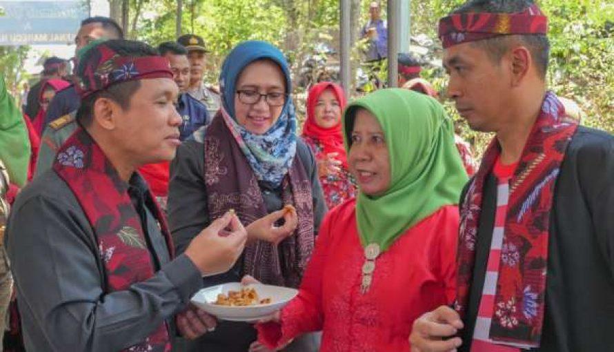 Festival Pakenal Manecu Na Dejeh, Upaya Optimalkan Potensi Buah Manecu