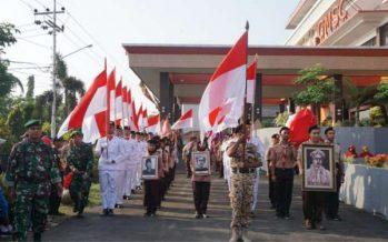 Napak Tilas Kiai Nawawi, Jadi Momentum Sakral Peringati Hari Pahlawan