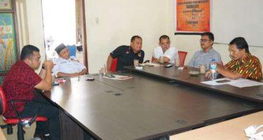 KPU-BAWASLU Koordinasikan Penundaan Pengumuman Penerimaan Berkas Calon Perseorangan