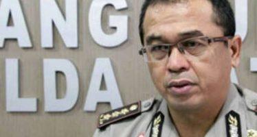 Kabid Humas Polda Jatim Perjelas Perkembangan SDN Gentong
