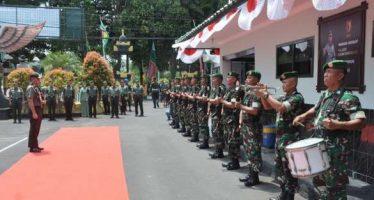 Bupati Ingin Wujudkan Military Tourism Di Lumajang