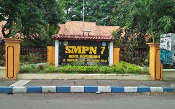SMPN-7 Wakili Kota Pasuruan, Ke Tingkat Propinsi Lomba Sekolah Adiwiyata