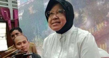 Risma Akan Gelar Pesta Rakyat Jika U23 SEA Games Merahi Emas di SEA Games Philipina.