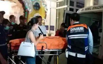Pria Tewas Bunuh Diri di Galaxy Mall Surabaya