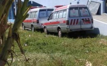 Polisi Tindak Tegas Terhadap Pengawalan Ambulance