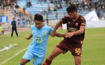 Lanjutan Liga 1 2019, Persela Lamongan Tumbangkan PSM Makasar 3-1