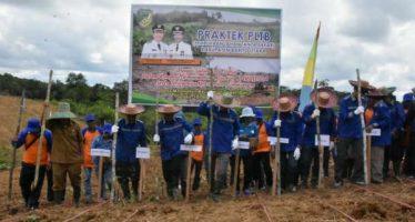 Dengan Metode PLTB Bagi Petani Dalam Upaya Menjaga Kelestarian Hutan