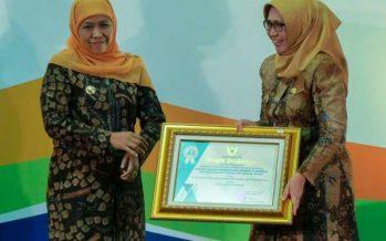 Inovasi Gadis Ayu Kabupaten Lumajang Masuk TOP 45 KOVABLIK Jawa Timur