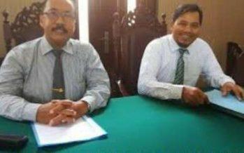 Tim Cobra Menangkan Sidang Pra Peradilan Q Net