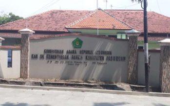 Rekrutmen PAI Kabupaten Pasuruan Di Duga Tidak Transparan