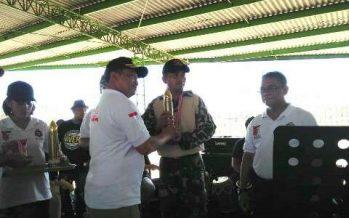 Lomba Menembak Kapolresta Cup 2020, Ajang Silaturahmi Elemen Banyuwangi