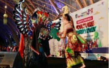 Lestarikan Seni dan Budaya Lokal, Banyuwangi Gelar Culture Everyday
