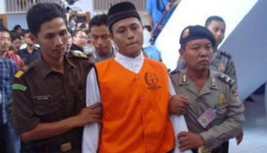 Hendak Dieksekusi Mati, Pembantai Satu Keluarga di Surabaya Tahun 1995 Alami Gangguan Jiwa.