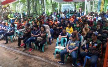 Meriah : HUT Rapi Lokal 5 Kepanjen