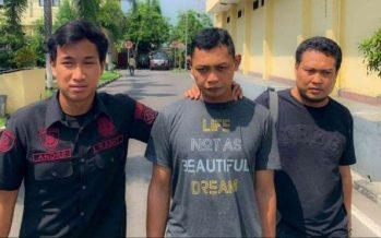 TNI Gadungan Memburu Dan Habiskan Barang Berharga Milik Janda