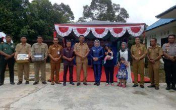 Musrenbang RKPD Kecamatan Lahei Barat, Wabup Peringatkan Kades