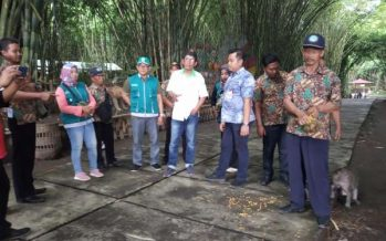 Tim Verifikasi Kampung Iklim Kunjungi Desa Sumbermujur
