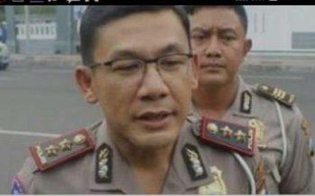 Tim Cobra Tangguh Tangkap DPO Curanmor