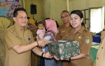 Musrenbang Kecamatan Lahei Hasilkan Enam Usulan Prioritas