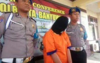 PSK Online Asal Banyuwangi Diciduk Polisi