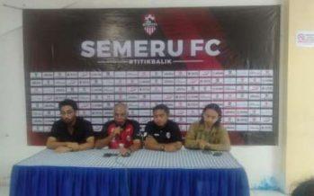 Tak Lagi di Lumajang, PSHW Resmi Akuisi Semeru FC